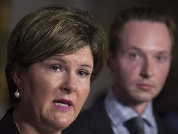 THE CANADIAN PRESS/Adrian Wyld