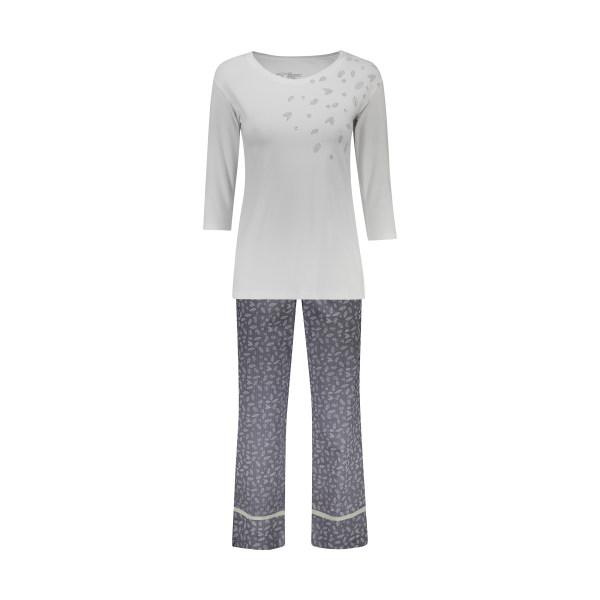 ست تی شرت و شلوار زنانه گارودی مدل 1110207102-05