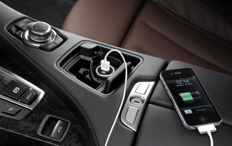 Image result for usb charger in car