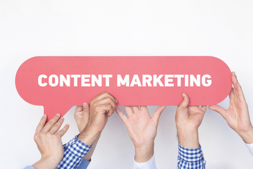 Tips Content Marketing Untuk Startup