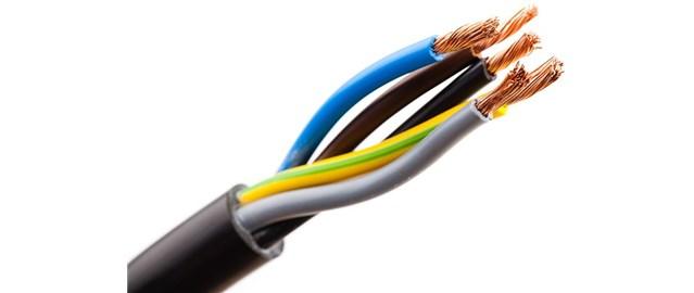 Khái niệm dây dẫn điện