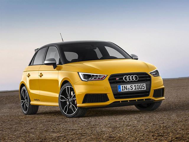 image result for audi s1