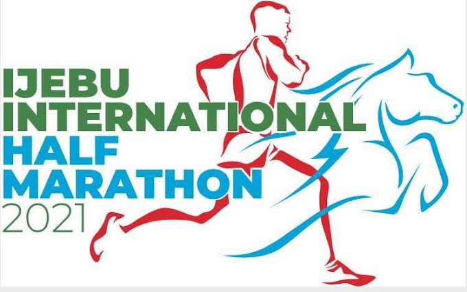 NSML Announces Ijebu International Half Marathon