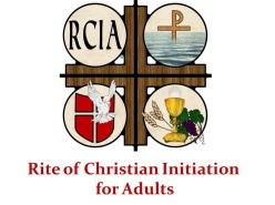 RCIA | Holy Spirit Parish
