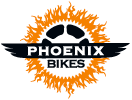 Image result for phoenix bikes logo