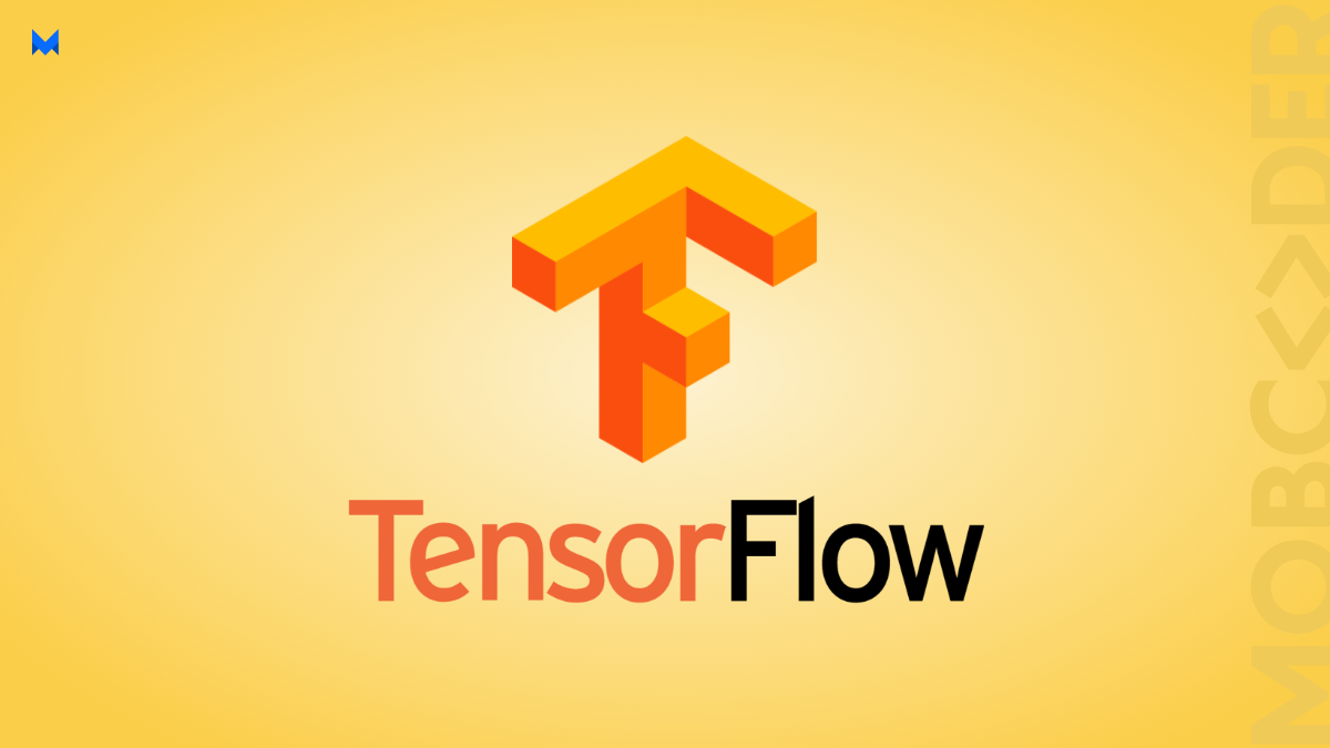 TensorFlow- ai framework