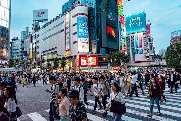 コンテンツマーケティングの市場規模:日本