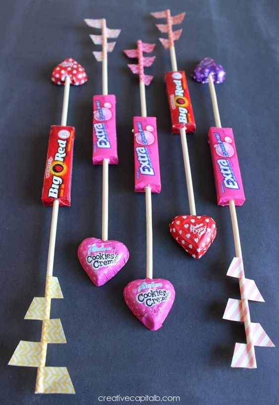 Kids Classroom Valentine's Day Ideas - The Idea Room: