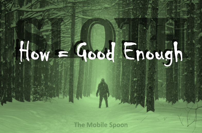 Laziness: 7 deadly sins that invite bad features to sneak into your product - the mobile spoon