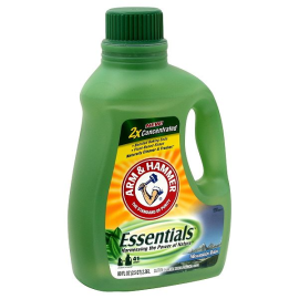 Arm & Hammer, Essentials 2X Concentrated