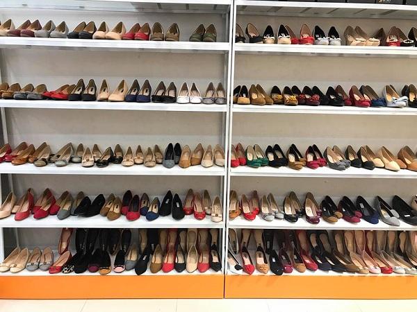 Nguồn giày đẹp chất lượng sẽ luôn có được hiệu quả cao khi kinh doanh