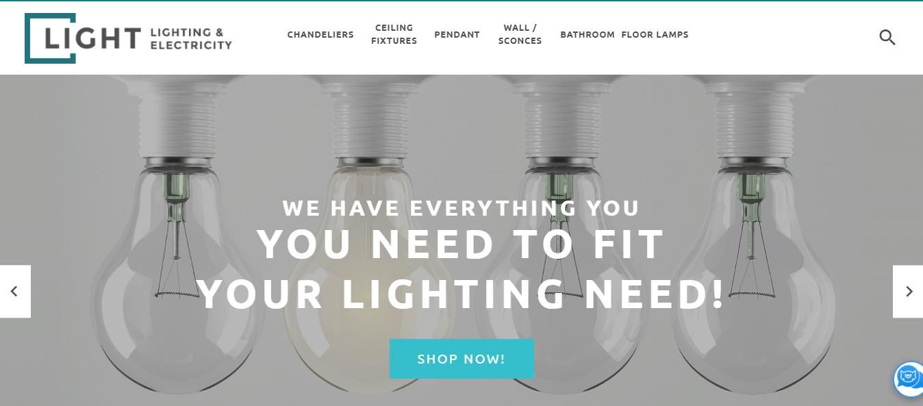 Light - Opencart ecommerce themes