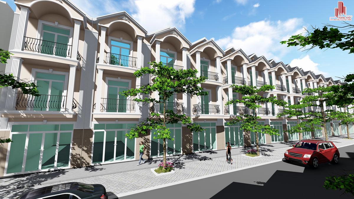 Giá các sản phẩm bất động sản tại công ty địa ốc hoàng khôi phải chăng