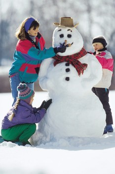 Healthiest and Most Fund Winter Activities – Advanced Physical ...