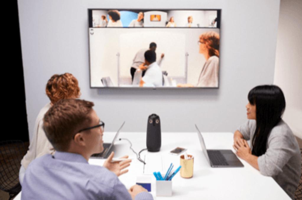 owl labs meeting owl videoconferencing