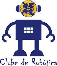 Logo do Clube de Robótica HBG