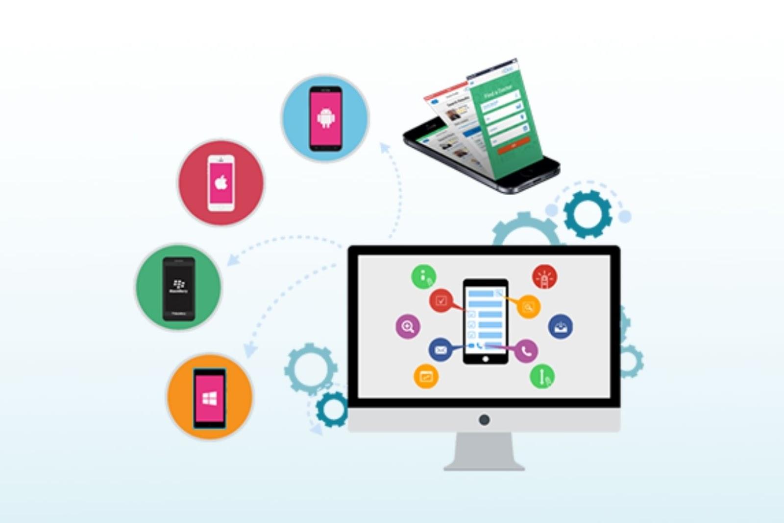 Mobile app Ideal javascript frameworks
