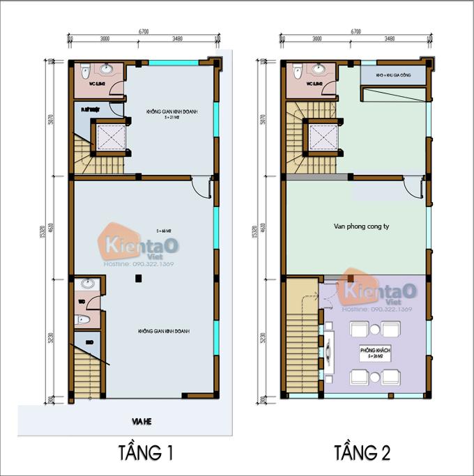 5 mẫu thiết kế thang bộ ôm thang máy