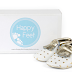 Want A Happy Baby? Give Him Happy Feet!