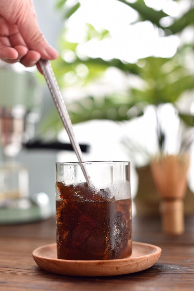 Đừng pha cà phê theo cách cũ, cách này mới gọi là