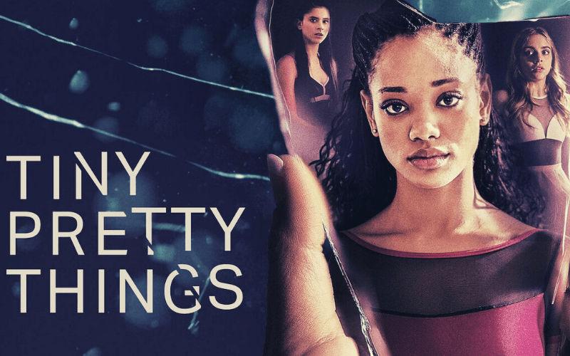 Tiny Pretty Things Season 1 poster English web series list