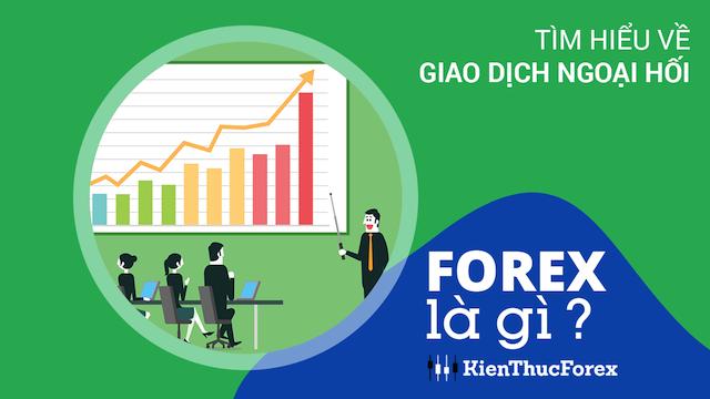 Forex là gì đang là nỗi băn khoăn chung của nhiều trader mới vào nghề