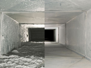 Air Duct Cleaning Kansas City