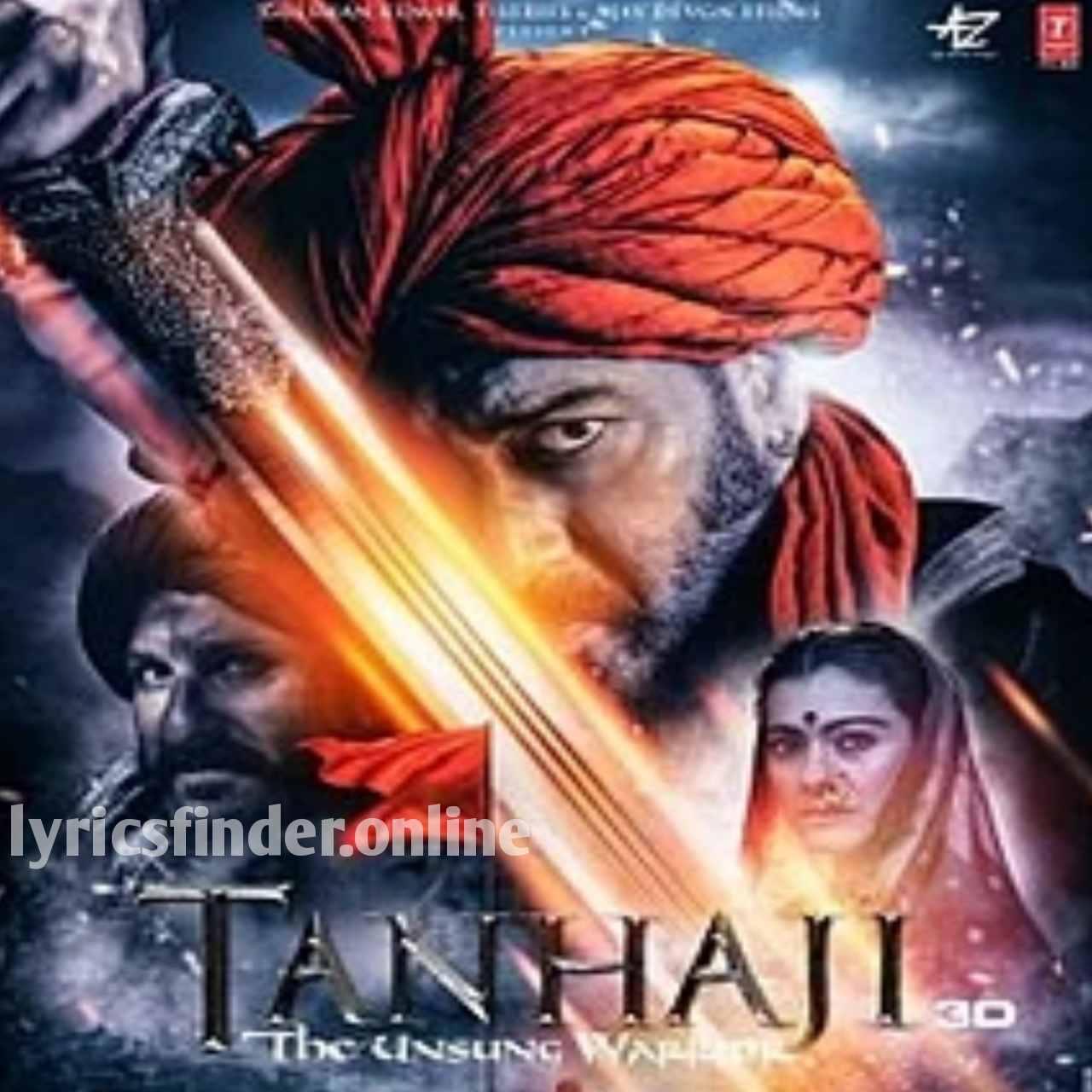 Tanhaji Full Movie download in 720p leaked By TamilRockers