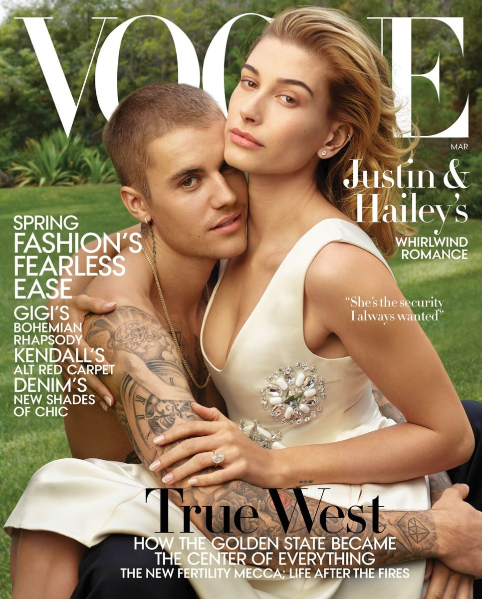 Justin Bieber Opens Up On Struggles With Addiction