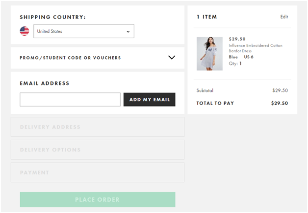 eCommerce Conversion Rate Optimization Ideas You Must Try - Image 2