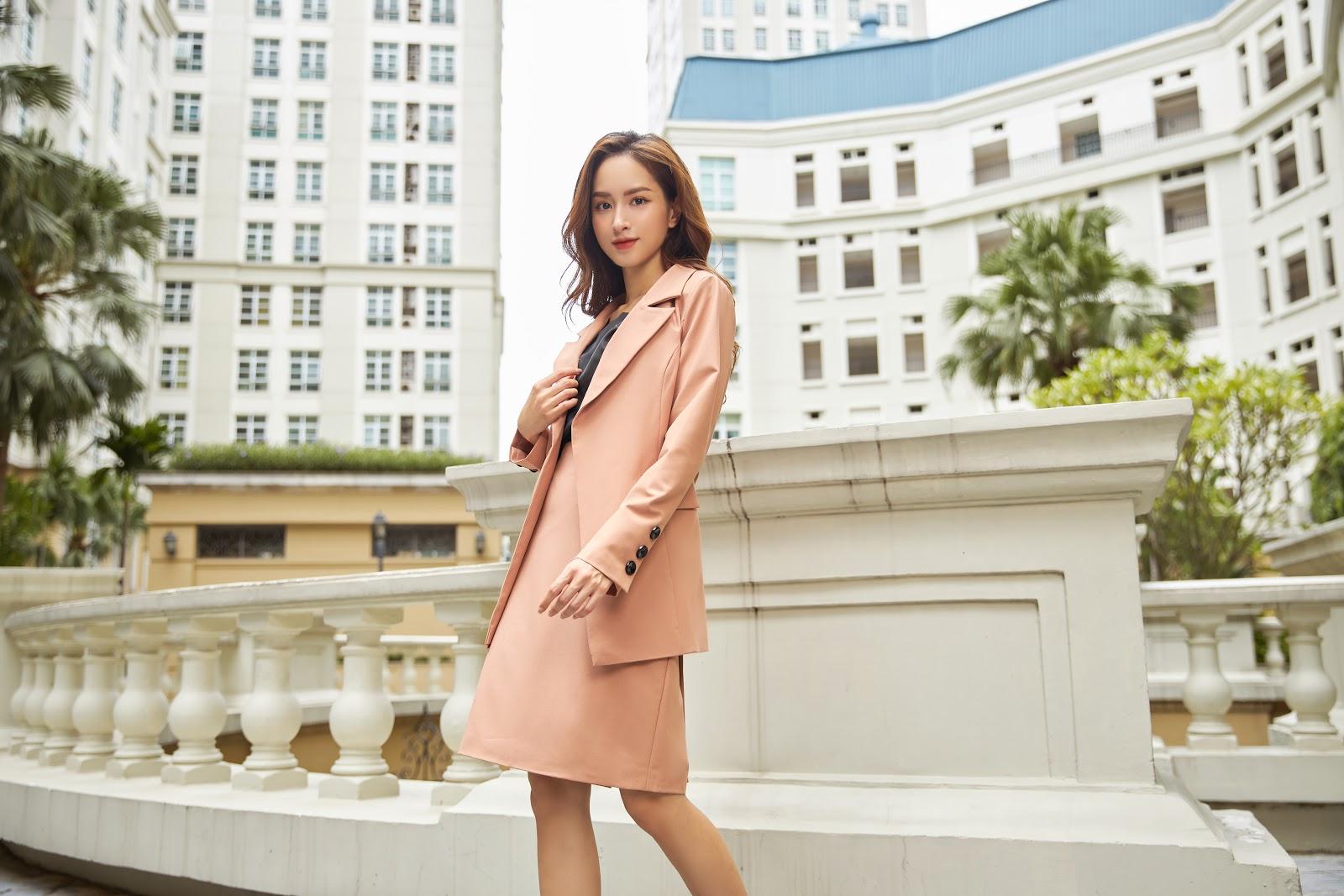 Các tín đồ thời trang sốt xình xịch trước bộ sưu tập mới đến từ thương hiệu Việt - GENNI