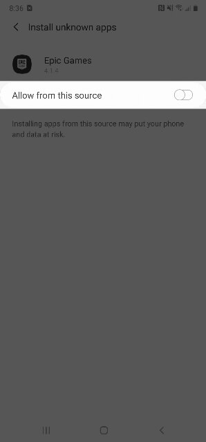 Allow Fortnite Android Install 298x640 1606937558475