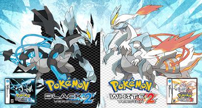 pokemon black and white 2 for drastic emulator emuparadise download