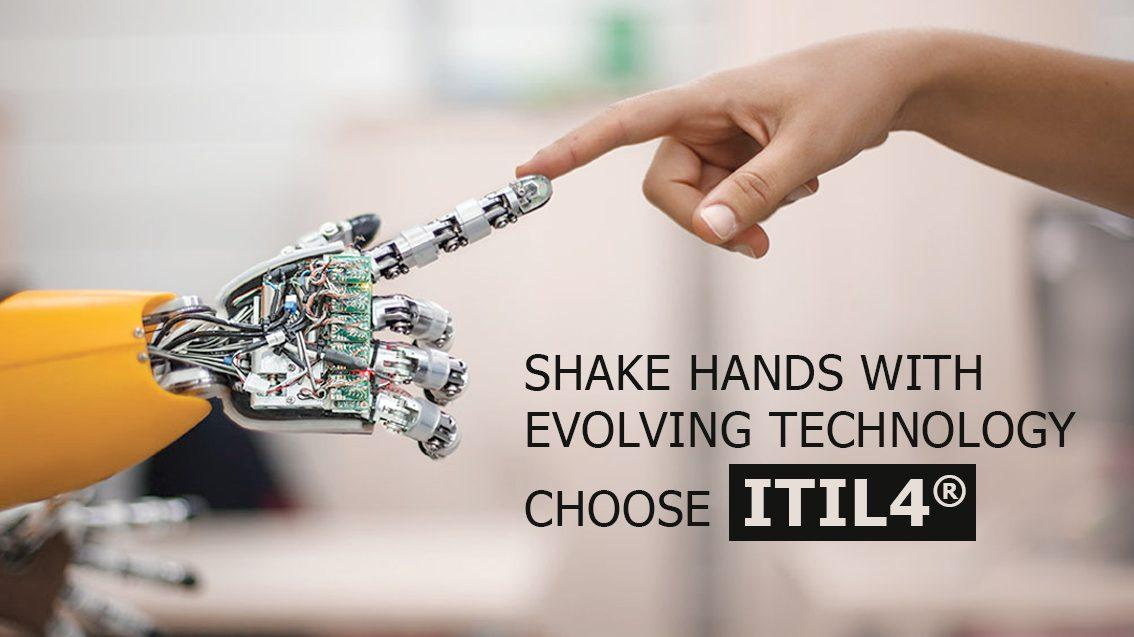 ITIL 4 Makes You Future Technology Ready