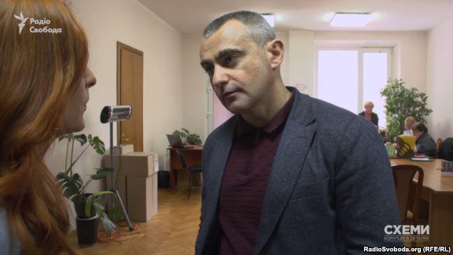Заступник голови Служби безпеки Віктор Кононенко відхрестився від контактів з «С14»