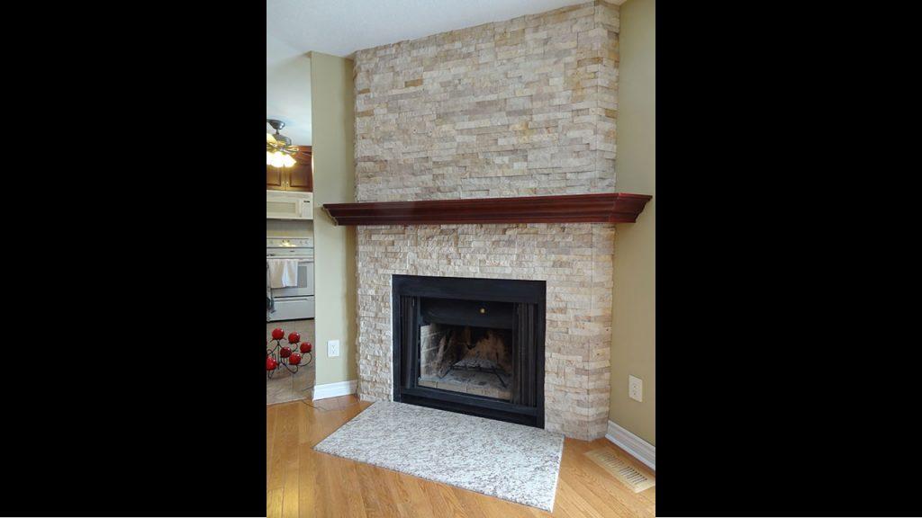 Ledgestone Fireplaces Everything You Need To Know Realstone