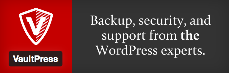 Plugin Vaultpress wordpress
