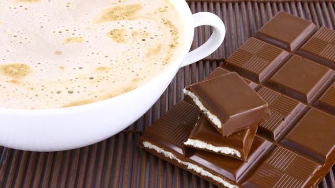 Сколько шоколада съедают жители разных стран?