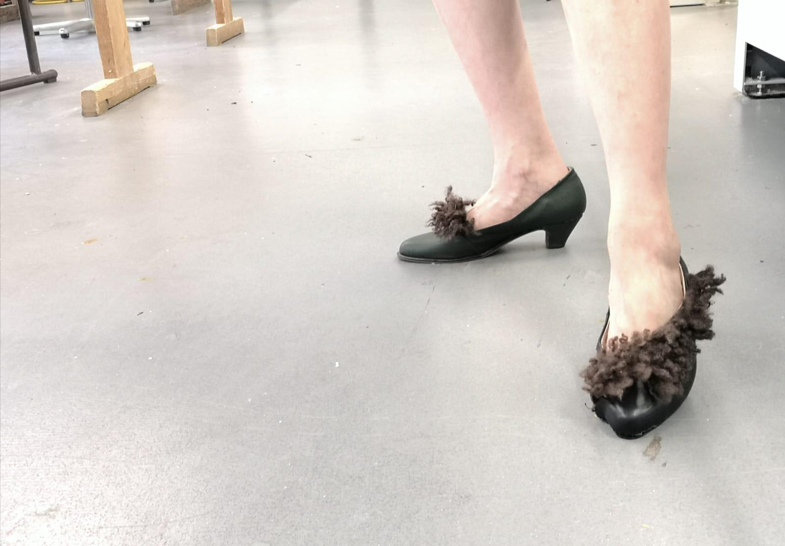 , Kengät käsityönä – Mitä kengän valmistaminen oikeastaan pitää sisällään?