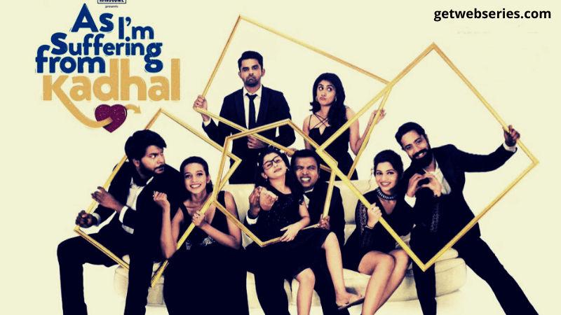tamil web series