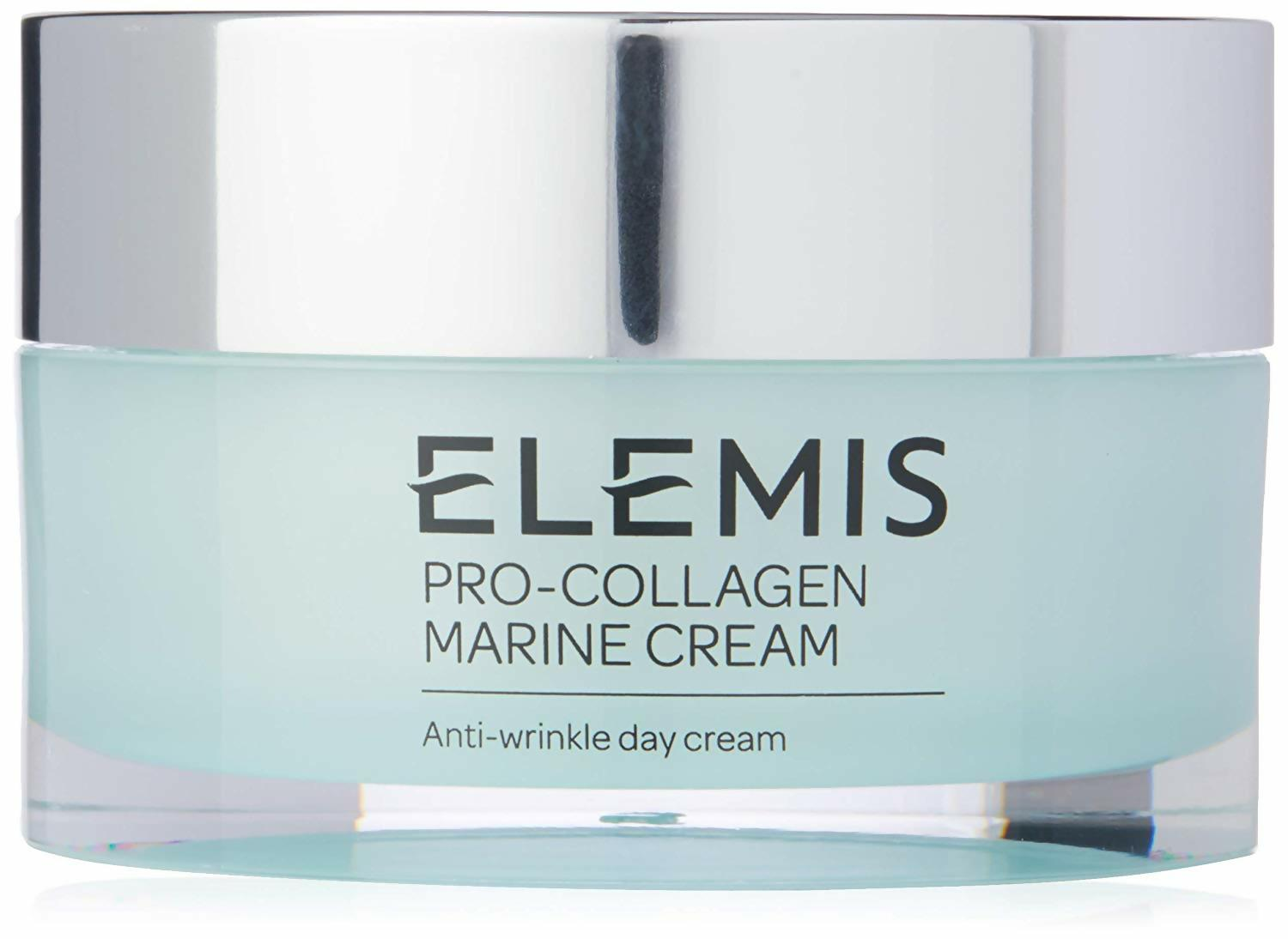 elemis, pro-collagen cream