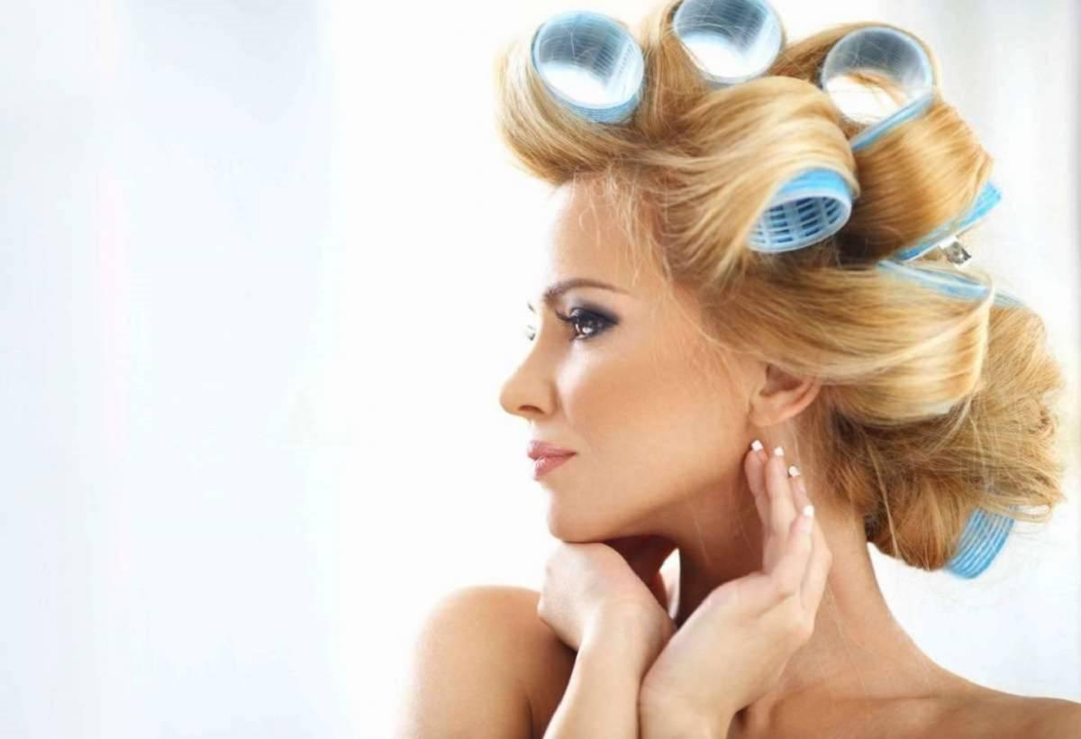 Phương pháp tạo kiểu gây hư tổn cho tóc