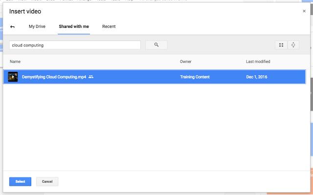InsertvideosfromDriveinGoogleSlidesscreenshot