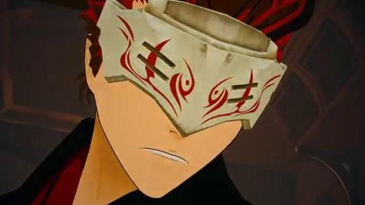 Image result for adam taurus mask