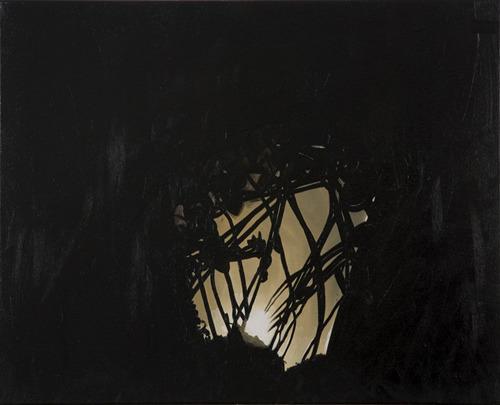 Broken Glass, 2006