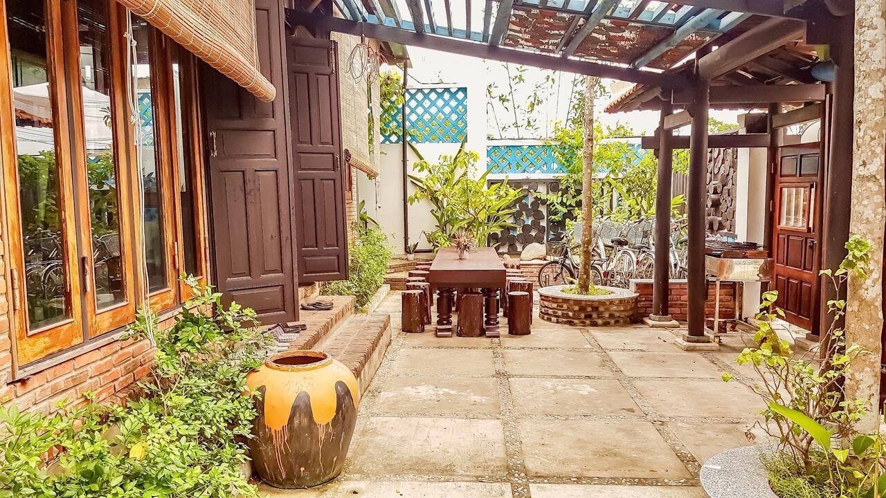 Hoi An Wooden Villa