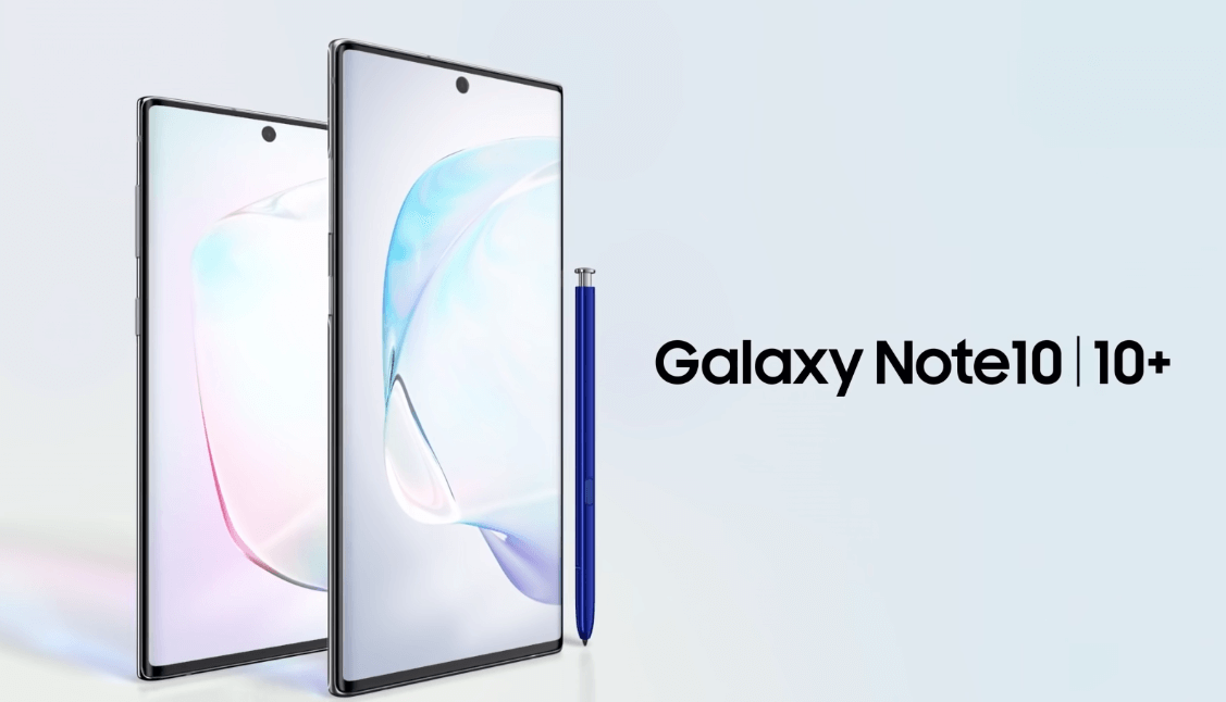 the most powerful smartphones you can buy in 2020 - Samsung Galaxy Note 10