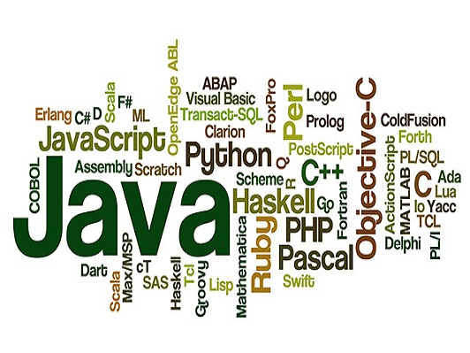 học lập trình java