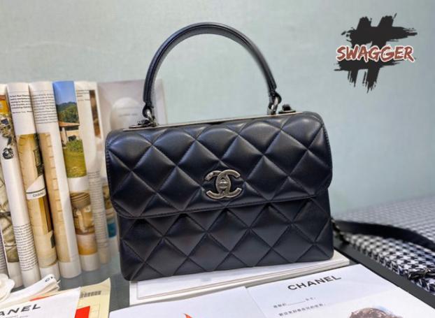 Mua túi Chanel ở đâu đảm bảo chất lượng?