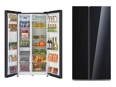 ตู้เย็นแบบ-side-by-side